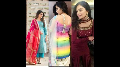 Khaira Collection nimrat khaira kaur b neeru bajwa s punjabi suit