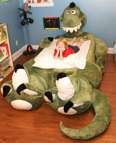 dinosaur bed dinosaur bed
