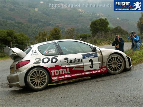 peugeot 206 rally peugeot 206 related images start 0 weili automotive network