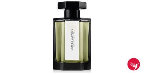 Artisan L l eau de l artisan l artisan parfumeur perfume a