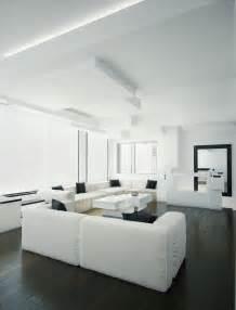 walls living room decor modern