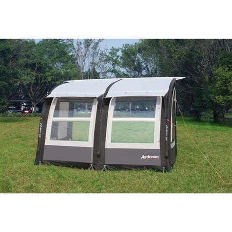 what size awning do i need ctech airdream 340 inflatable porch awning for caravan