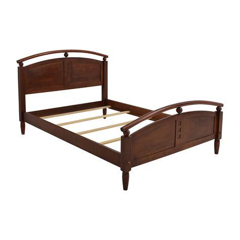 Ethan Allen Bed Frame 88 Ethan Allen Ethan Allen Wooden Bed Frame Beds