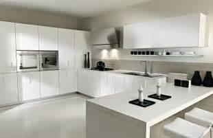 Contemporary kitchen design ideas 2015 new interior kitchen furniture