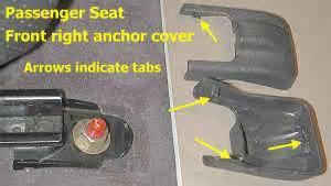 how to remove front passenger seat 1992 suzuki sj service manual how to remove front passenger seat 1992 geo tracker bmw e36 3 series power