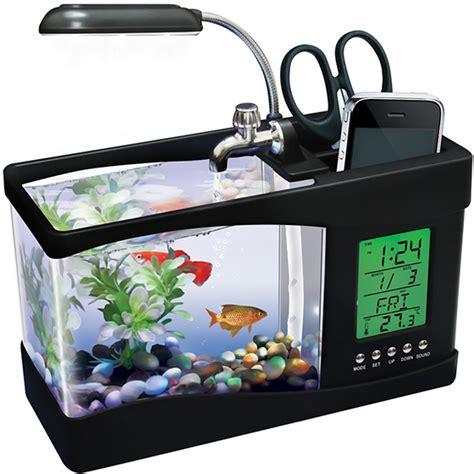 Usb Desktop Aquarium Fascinations Usb Desktop Aquarium