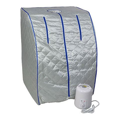 Spa Portable Steam Sauna new portabletherapeutic steam sauna spa ss01 detox herbal lose weight