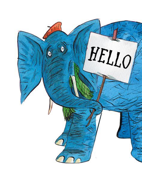 the slightly annoying elephant the slightly annoying elephant the world of david walliamsthe world of david walliams