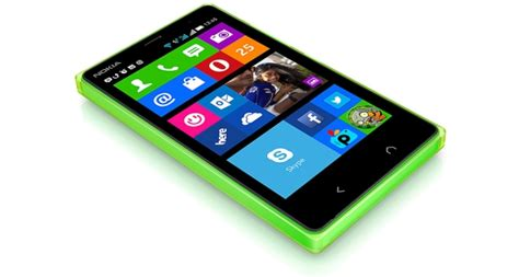 Hp Nokia Lumia X2 Dual Sim nokia x2 dual sim with 1gb of ram and 4 3 inch display