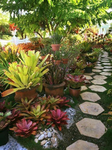 Garden Design Exles Hexagonal Stepping Stones Garden Design Structure