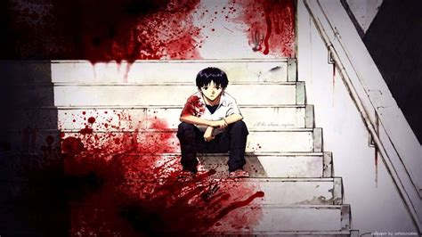 who sees you my bloody nightcore nobody likes me