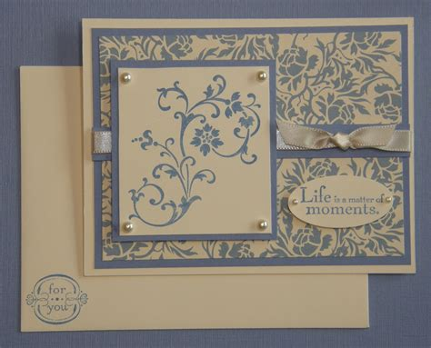 Style Stam by Elements Of Style St Set So Creative Cards