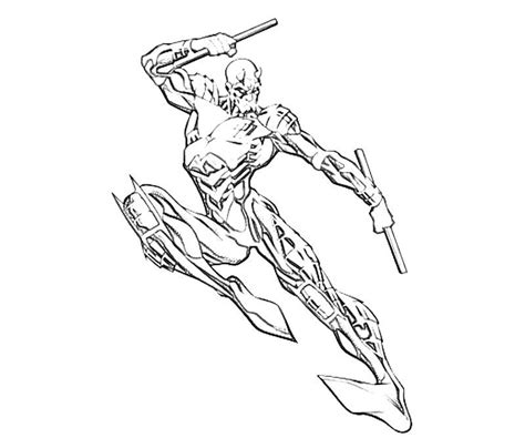 lego daredevil coloring pages daredevil coloring page az coloring pages