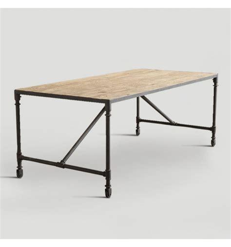dialma brown tavoli dialma brown tavolo db001721