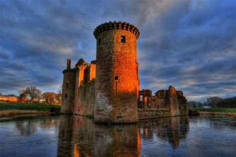 In Scotland 22 castles in scotland weneedfun