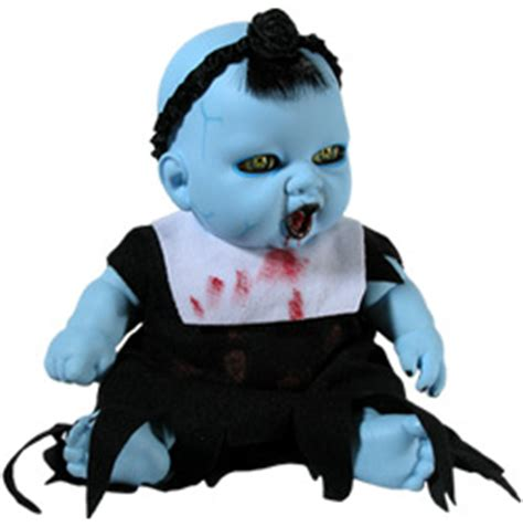 frozen living dead doll mint living dead dollies lilith living dead dolls