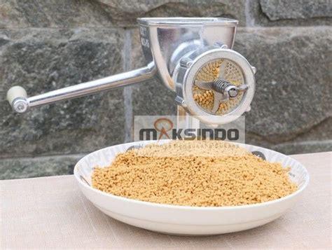 Mesin Pembuat Pelet Ikan Lele jual alat cetak pelet manual mks plt10 di surabaya