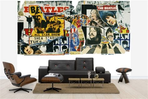 beatles wall mural wall decoration beatles on wall murals my desired home