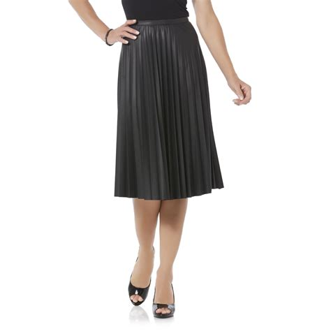 smith s pleated midi skirt clothing shoes