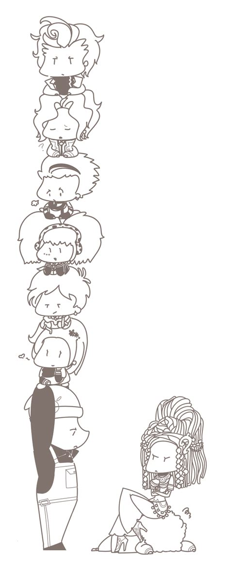 doodle tower doodle tower thing by laytonlegalluke on deviantart
