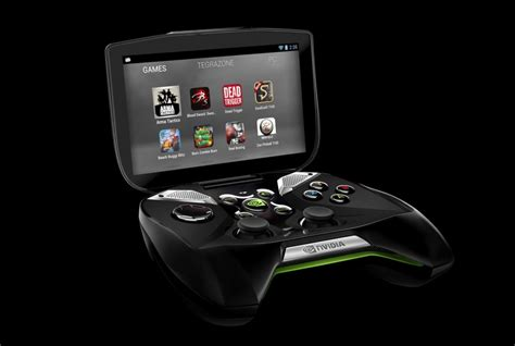 android console portable us play