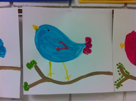 The 21 Best Images About Birds Preschool Crafts - 47 best bird projects images on owls