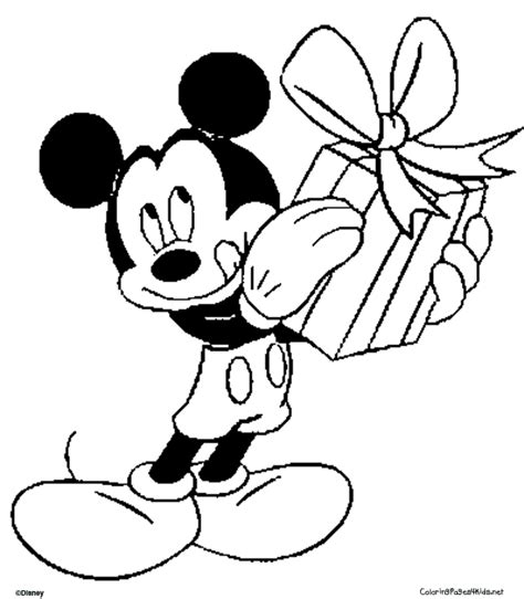 free coloring pages mickey mouse christmas mickey mouse coloring pages 2018 dr odd