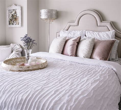 white textured bedding 17 best ideas about textured bedding on pinterest cozy bedroom decor white