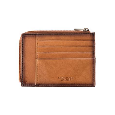light brown leather wallet dudu flat leather wallet light brown wallets online