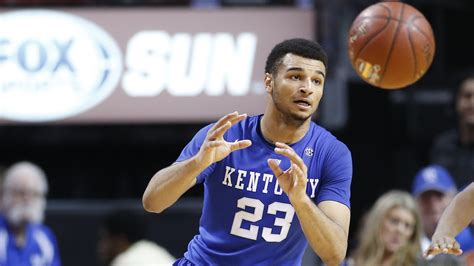 jamal murray recruiting news and rumors a sea of blue jamal murray had amazing first half at vandy did bow and