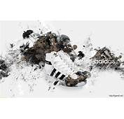 Adidas Logo Shoes Sports Wallpaper – Background HD