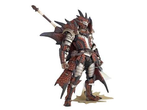 Revoltech Azure Armor Rathalos revoltech fencer