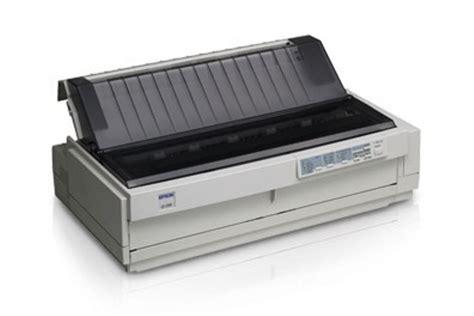 Printer Dotmatix Lq2180 epson lq 2180 impact dot matrix printer spesifikasi dan harga