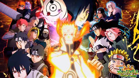 Film Naruto Revolution   naruto shippuden revolution pelicula completa sub espa 241 ol