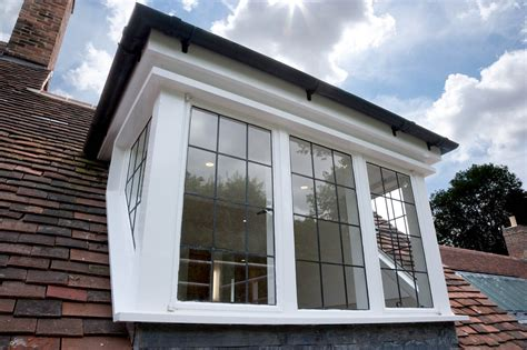 dormer windows kingerlee ltd made bespoke wooden windows