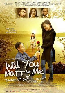 download film filosofi kopi full ganool download film will you marry me 2016 dvdrip full movie