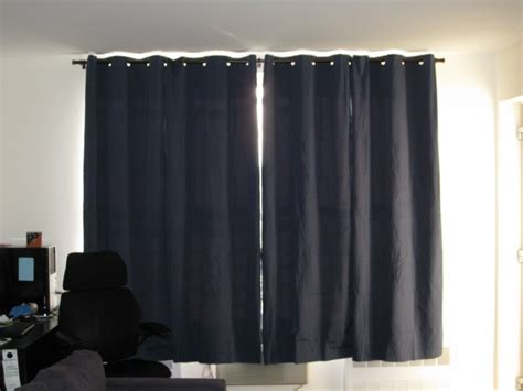 correct length for curtains curtains 10 essential do s and don ts 187 all about interiors