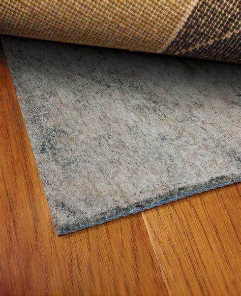 rug pads randomsummer