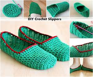 Diy crochet slippers pictures photos and images for facebook tumblr