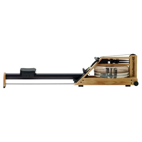 waterrower gx home rowing machine rowing machines at