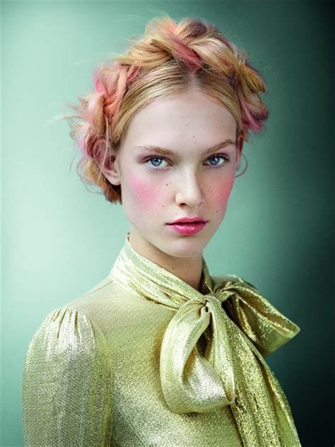 Vogue Hairstyles by 2015 Hairstyles Testanera Presents The 2015 Hair Looks