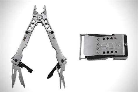 sog sync ii for sale sog sync ii belt buckle multi tool hiconsumption