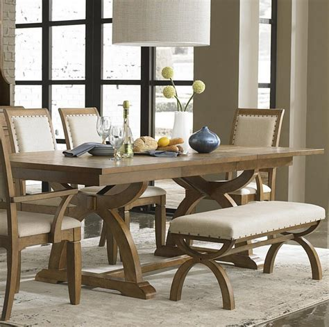 narrow dining table with benches home furniture and decor
