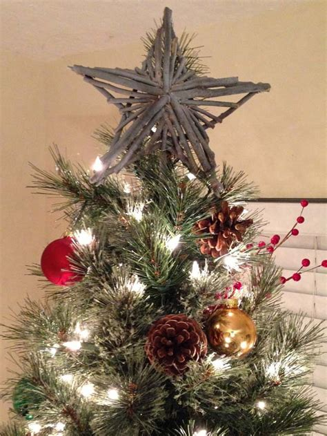 how to make an easy tree topper 15 diy tree topper ideas for this season
