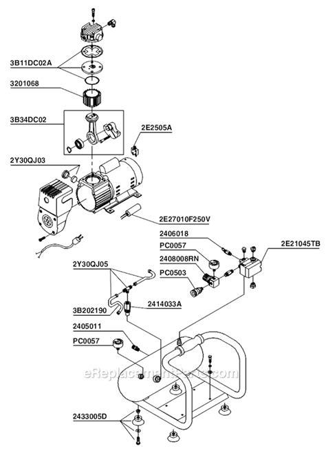 compressor limit switch wiring diagram 38 wiring diagram