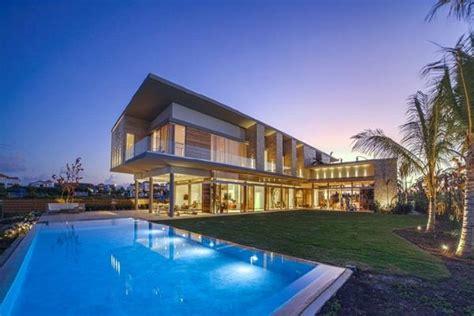 marina villa cap cana republic luxury