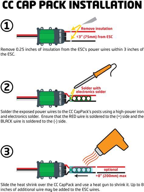 Ac Elba 1 2 Pk axial esc wiring diagram wiring diagram