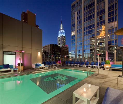 gansevoort hotel group luxury hotels in manhattan new gansevoort hotel group unveils the ultimate urban resort