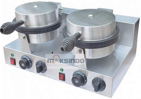 Mesin Pencetak Cone Toko pembuat cone dan mangkuk es krim cic22 toko mesin