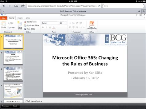 Office 365 Web App Powerpoint Office 365 Web App Beezix Blogbeezix